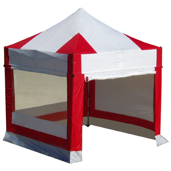 Premium 3x3m pop up teltta