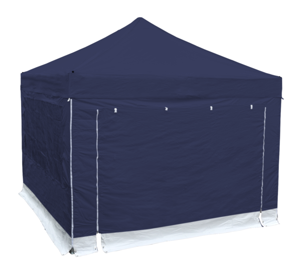 RedX Premium pop up teltta Navy blue